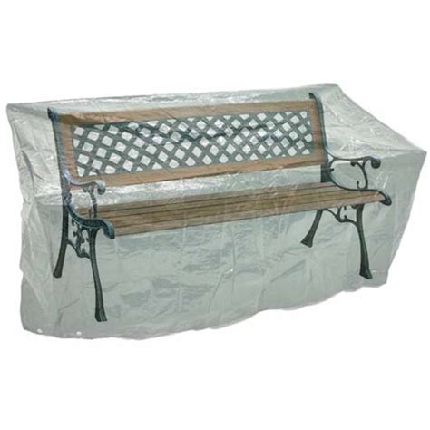 bench cover large garden bench cover protect 3 seater benches from