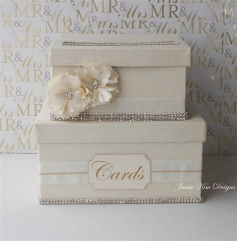 Handmade Money Boxes - wedding card box money box custom card box custom made