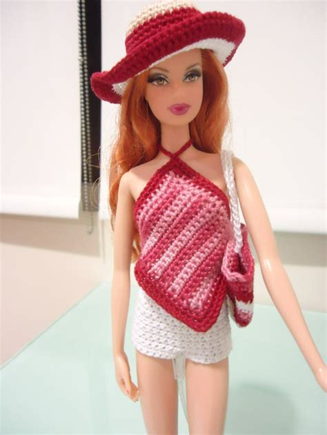 pattern barbie clothes barbie short shorts free crochet pattern crochet