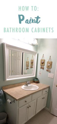 how do you paint bathroom cabinets 1000 images about seaside style inspiration on pinterest behr paint behr and interior photo