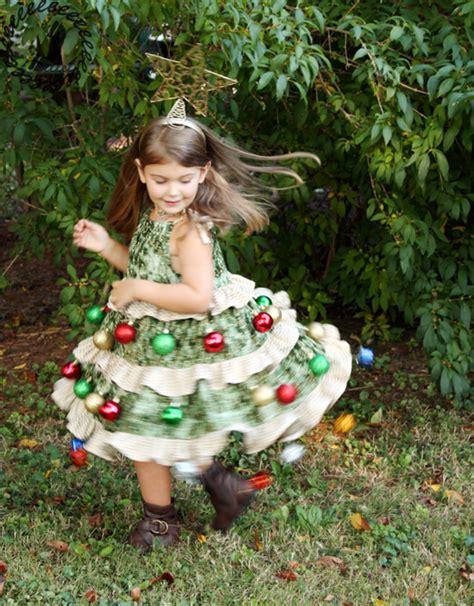 disfraz casero de navidad disfraz casero f 225 cil de 193 rbol de navidad