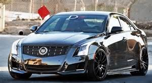 2013 Cadillac Ats Top Speed 2013 Cadillac Ats By D3 Picture 483251 Car Review