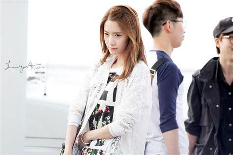 theme line yoona yoona incheon airport 130526 my lovely blog