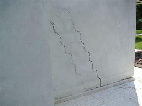 crepe muri interni crepe cemento e mattoni come riconoscere le crepe in