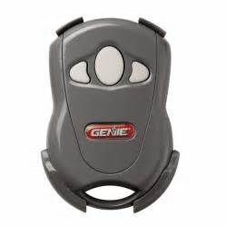 Genie Garage Door Opener Remote Manual Garage Door Opener Remote Genie Garage Door Opener Remote