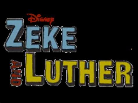 theme song zeke and luther zeke and luther theme song youtube