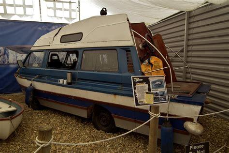 volkswagen top gear 1981 volkswagen transporter t3 quot dervan quot hibious car
