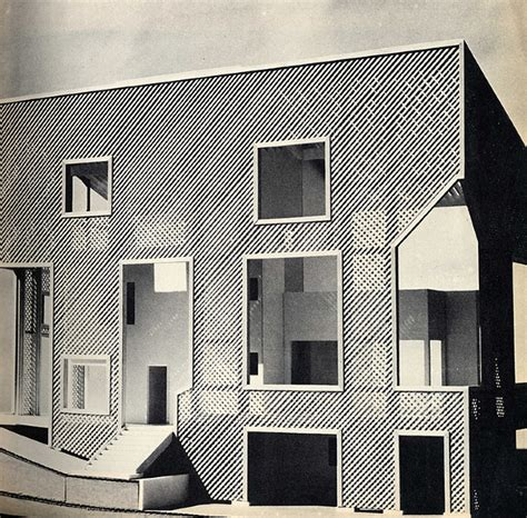 Charles Moore House mltw turnbull progressive architecture 56 january 1975