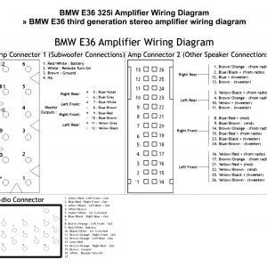 bmw e39 lifier wiring diagram 4k wallpapers