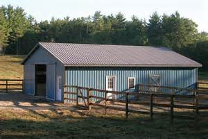 30 x 60 pole barn pole buildings barns storefronts arenas
