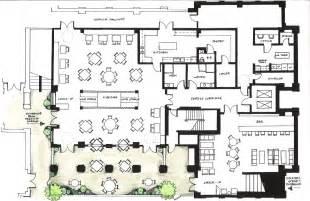 restaurant kitchen layout decorating