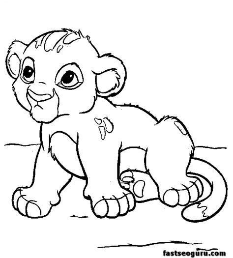 Free Printable Coloring Pages Cartoon Characters | baby disney characters coloring pages az coloring pages