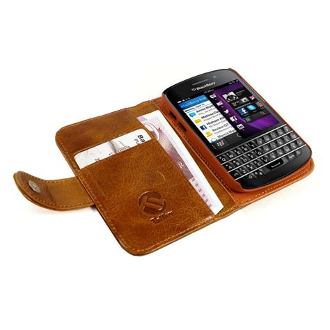 tuff luv vintage leather wallet case cover screen