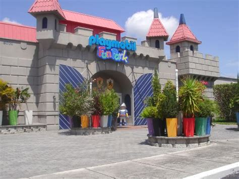 Playmobil Palm Gardens by With The Playmobil Sets Picture Of Playmobil Funpark Palm Gardens Tripadvisor