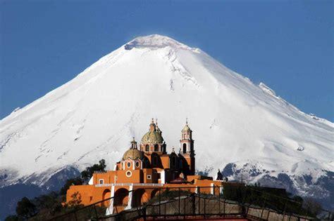 imagenes de paisajes que existen en mexico 191 qu 233 puedo visitar en cholula puebla