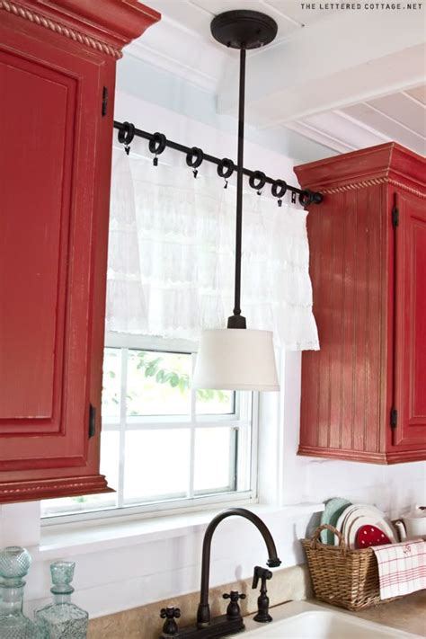 tension rod window treatments 25 best ideas about tension rod curtains on