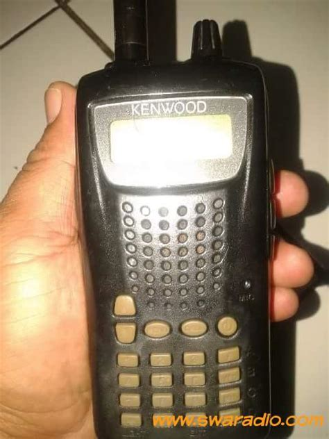Ht Handy Talky Alinco Dj W35 Uhf Low Band Grosir Jejualan Produ dijual ht kenwood ht cas swaradio