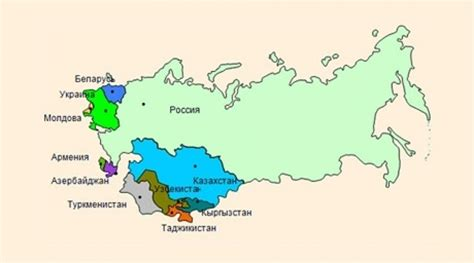 CIS countries decided to create CIS geographic atlas   Science, Technologies   Tengrinews