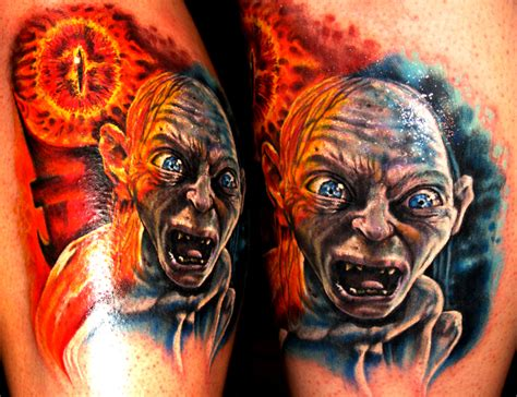lord of the rings tattoos 1000 images about tolkien tattoos on tree of