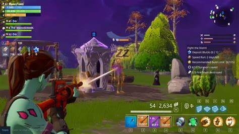 fortnite save  worlds switch    play delayed