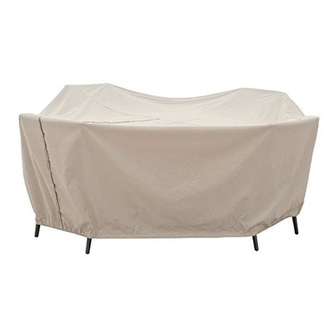Treasure Garden Furniture Covers by Treasure Garden 60 Table Chairs With 8 Ties And