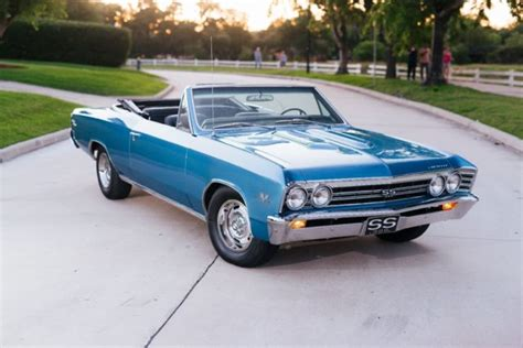 1967 chevrolet chevelle ss 396 for sale used 1967 chevrolet chevelle ss 396 convertible for sale