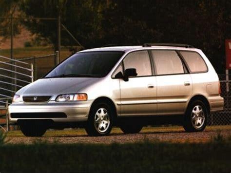 best auto repair manual 1996 honda odyssey user handbook 1996 honda odyssey overview cargurus