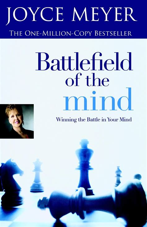 the battlefield of the mind by joyce meyer love literature life