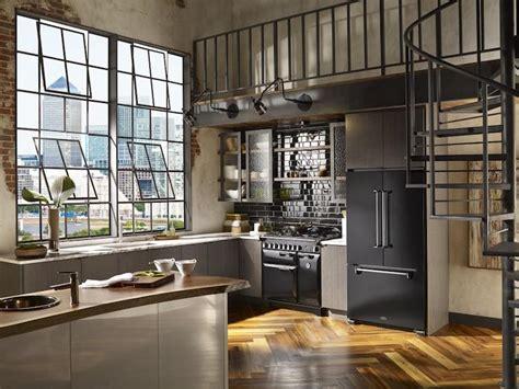 cuisine industrielle belgique cuisine style industriel id 233 es de d 233 co meubles et