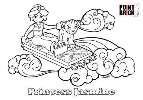lego princess coloring pages disegni da colorare lego disney princess princess