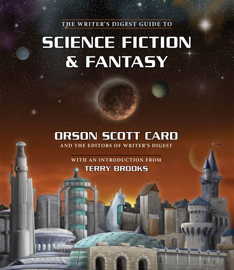 science fiction fishing for books writer s digest guide to science fiction and fantasy writersdigest com