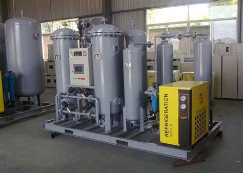 pressure swing adsorption nitrogen generator pressure swing adsorption psa air separation plant