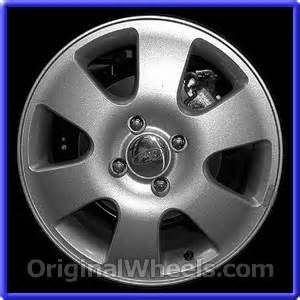 2002 ford focus rims 2002 ford focus wheels at