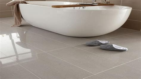 Porcelain Tile In Bathroom by Porcelain Bathroom Floor Tiles Decor Ideasdecor Ideas