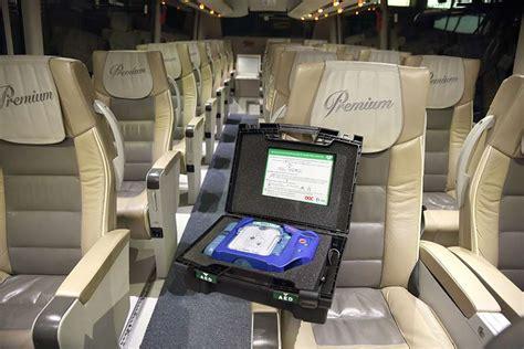 alsa oficinas madrid alsa ofrece cardioprotecci 243 n a 450 000 viajeros en autob 250 s