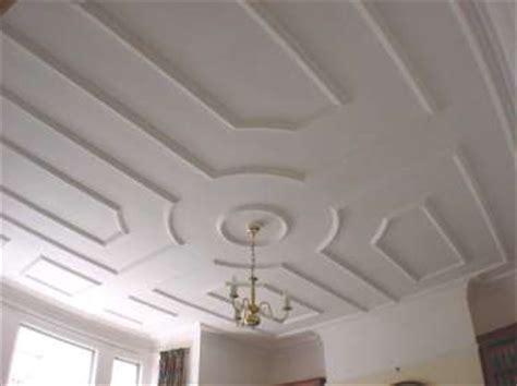 Plaster Ceiling Mouldings Bricks Brass Edwardian Ceilings