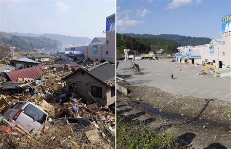 imagenes del tsunami en japon fotos a toda pantalla as 237 est 225 jap 243 n seis meses despu 233 s