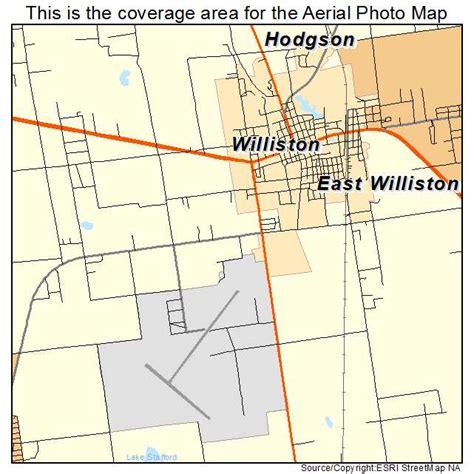 williston florida map aerial photography map of williston fl florida