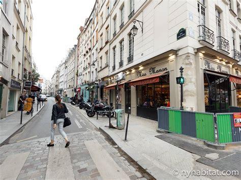 parigi appartamenti appartamento a parigi monolocale place des vosges le