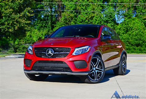 garage  mercedes amg gle  coupe