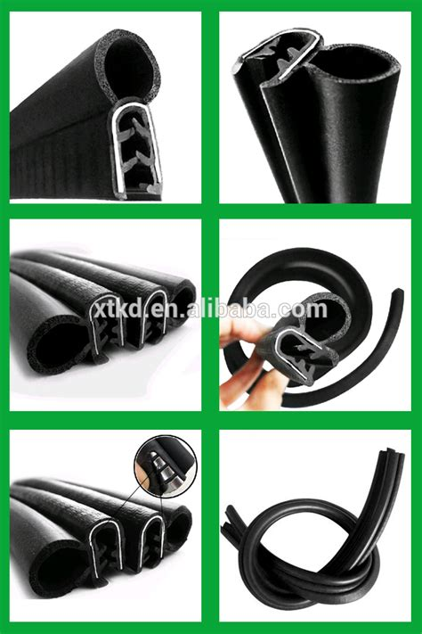 car door beading car door rubber beading pinch weld rubber door seal in