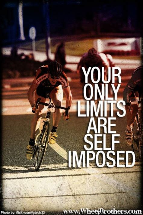 Imposed Limits by Your Only Limits Are Self Imposed All Up To Date 2018