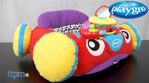 playgro and lights comfy car and lights comfy car from playgro