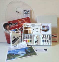 bob ross painting kit uk 1000 images about and work supplies needs and wants