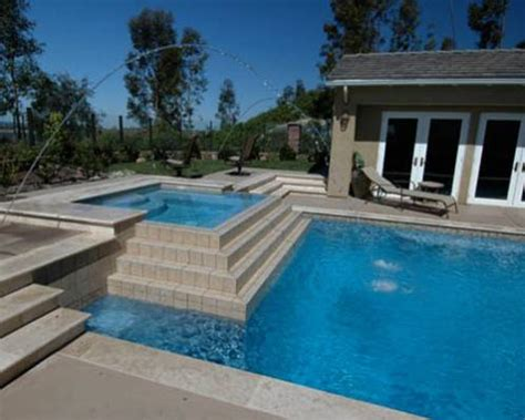 Swimming Pool Shapes And Design Ideas by Swimming Pool Guide Swimming Pools Designs