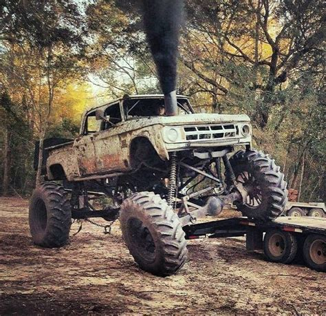 truck in mud best 25 mudding trucks ideas on lifted trucks