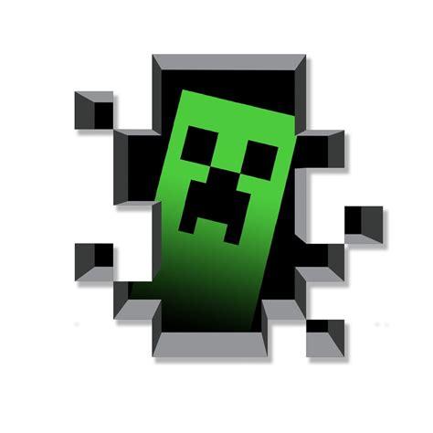 Jcb Wall Stickers minecraft creeper 3d aarte decoor elo7