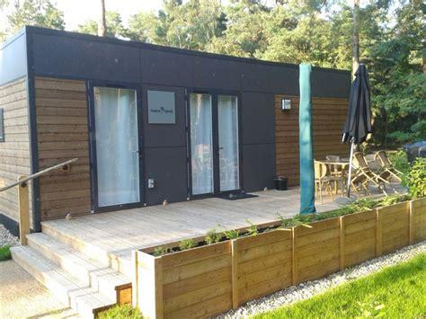 Hm Home Deutschland by Quot Mobile Homes Quot Tropical Islands Resort Halbe