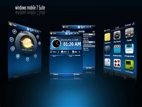 mobile themes watch windows 7 mobile delayed till 2011