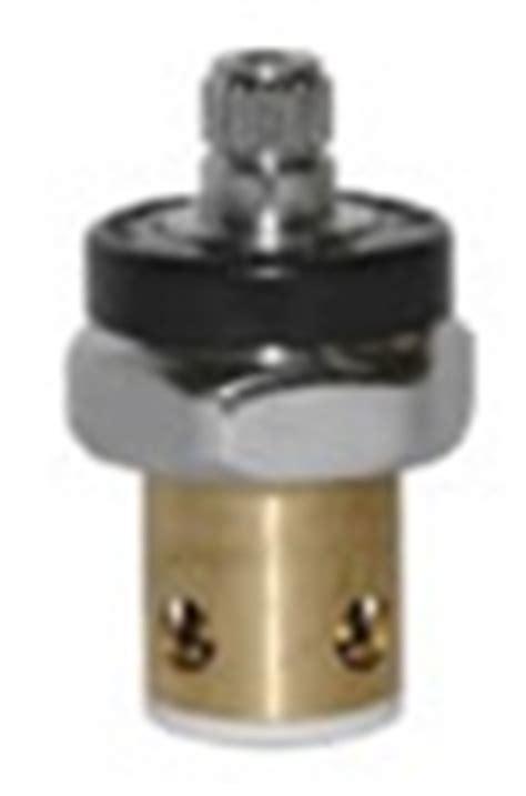 Saniguard Faucet Parts by Component Hardware Chg